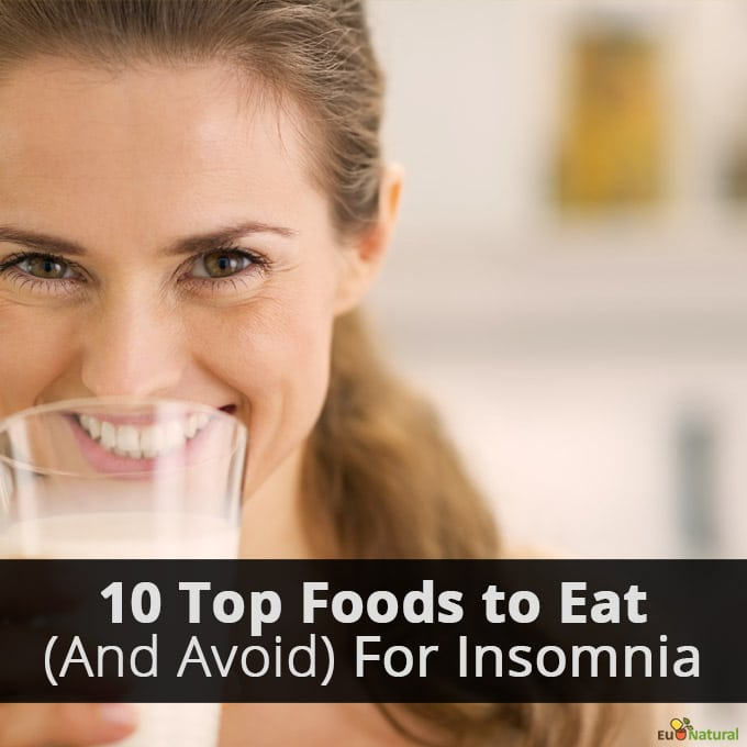 10 Top Foods to Eat And Avoid For
