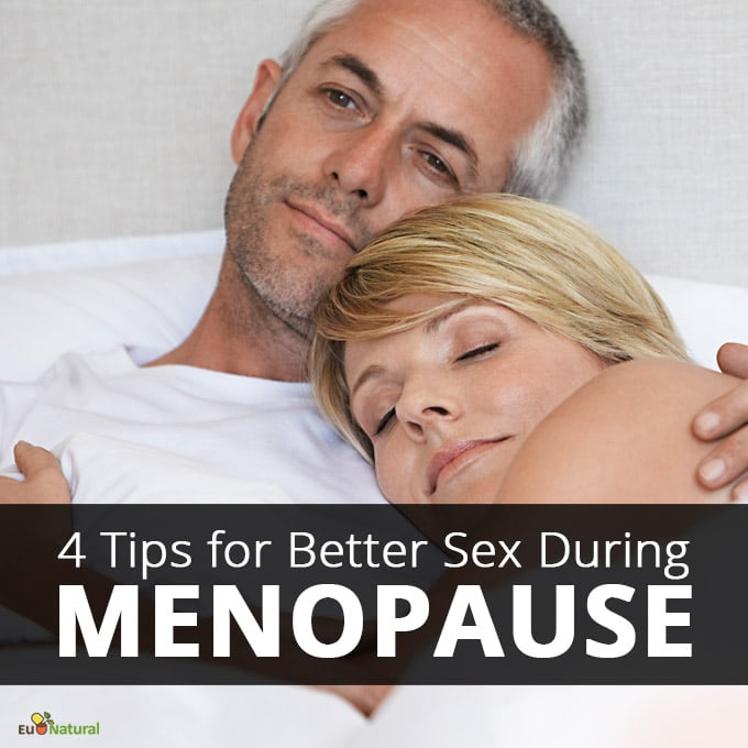 4 Tips for Better Sex During