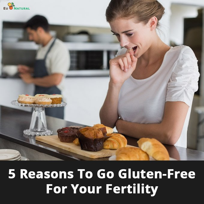 5 Reasons To Go Gluten Free For Your