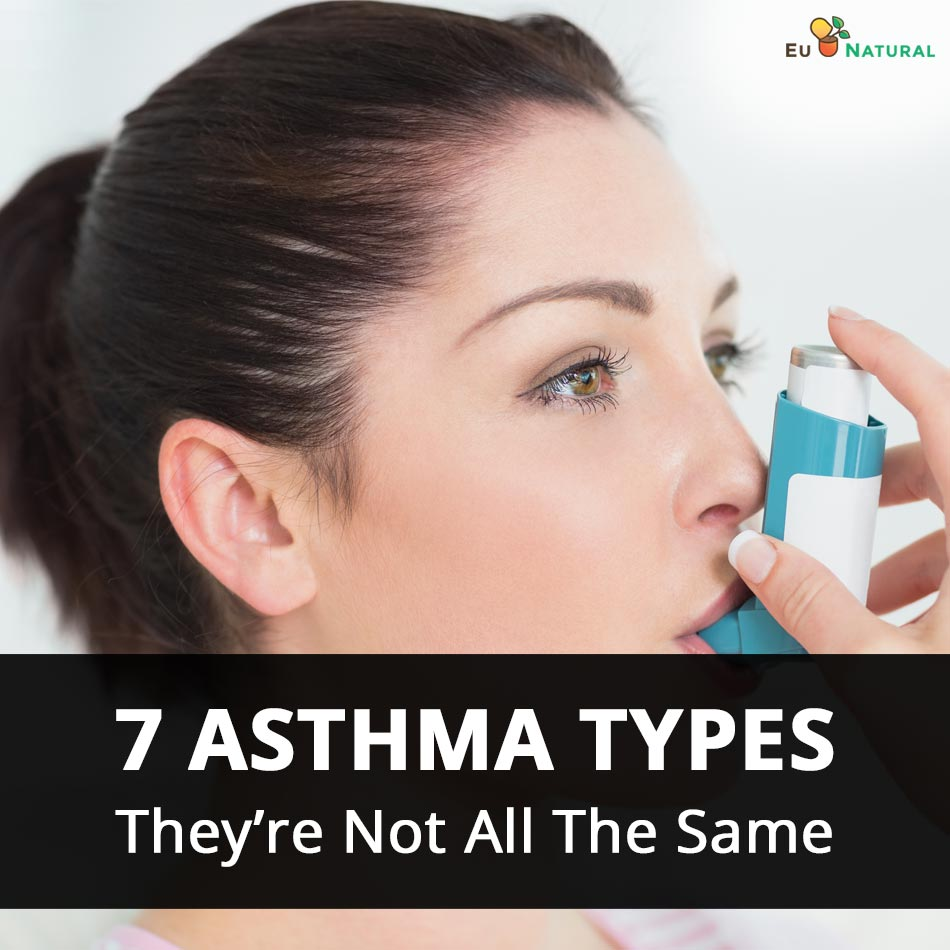 7 Asthma Types: They're Not All The Same