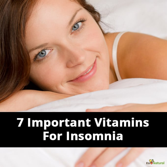 7 Important Vitamins For