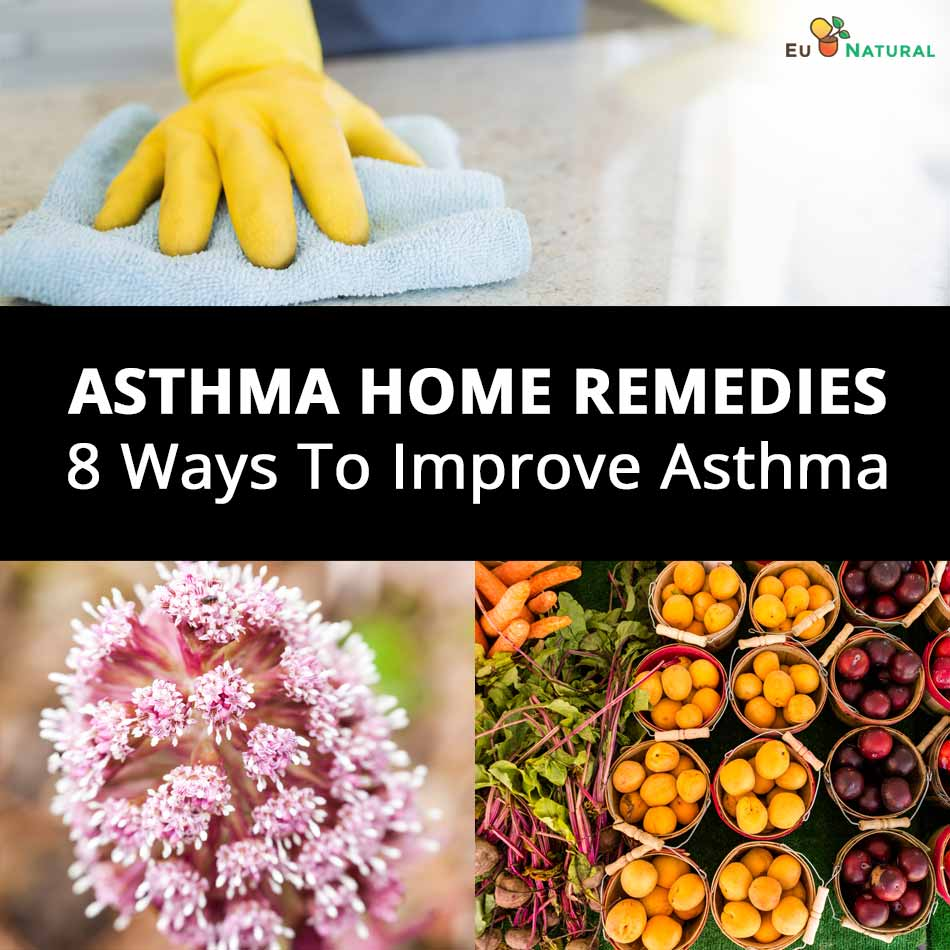 Asthma Home Remedies 8 Ways To Improve Asthma
