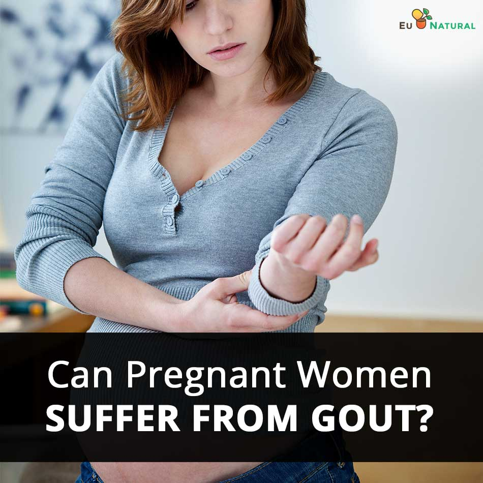 Can-Pregnant-Women-Suffer-From-Gout