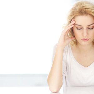Can Stress Cause Menopause?