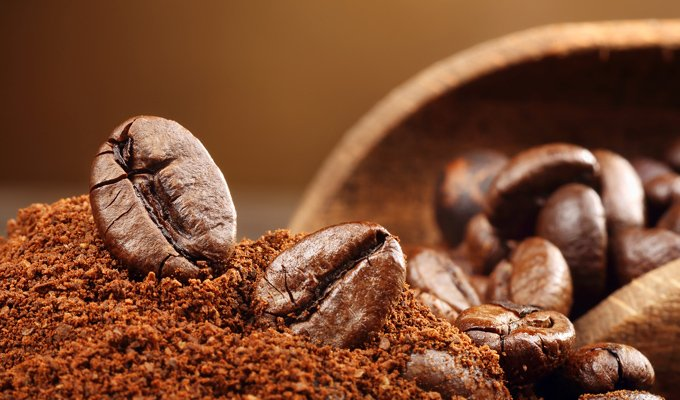 Does Coffee Have A Positive Or Negative Effect On Gout Attacks coffee contains Chlorogenic acid