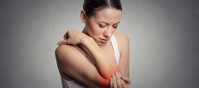 The Most Effective Treatment Options for Chronic Inflammation