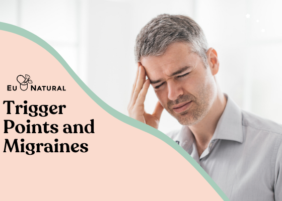 Trigger Points and Migraines