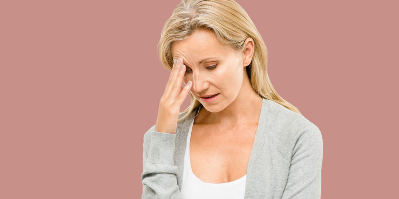 12 Signs of Premature Menopause and How to Treat It