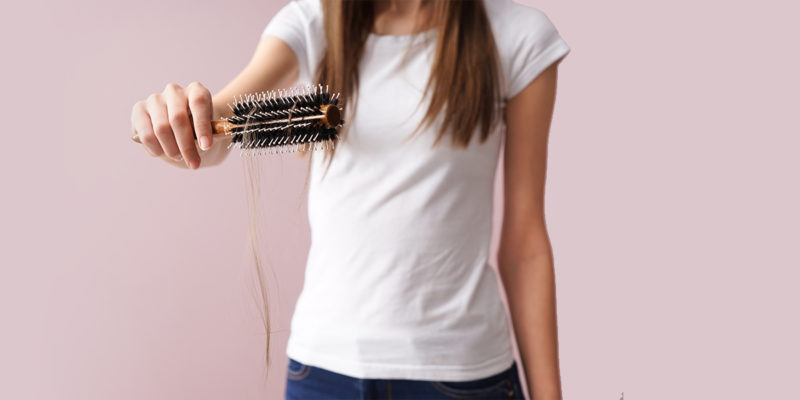 18 Common Causes of Thinning Hair in Women