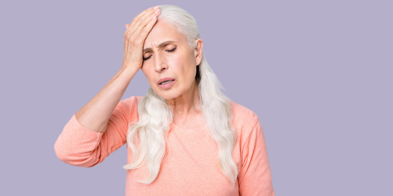 7 Treatments for Dizziness During Menopause