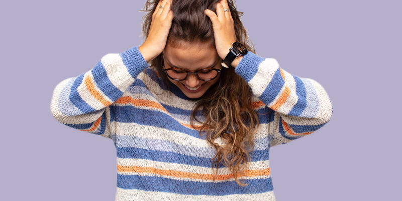 Could Your Estrogen or Progesterone Levels Be Causing Your Migraines?