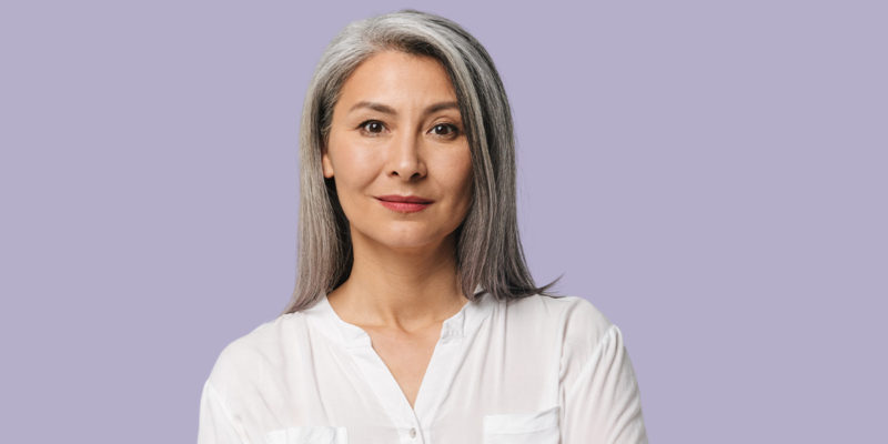 Why Does Your Hair Turn Gray?