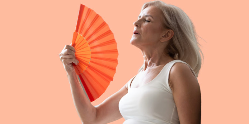 The Best Cooling Products for Menopause in 2017