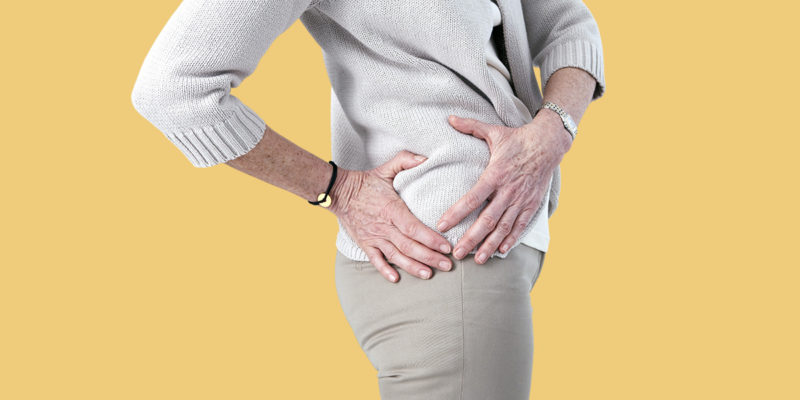 The Most Effective Treatment Options for Hip Pain