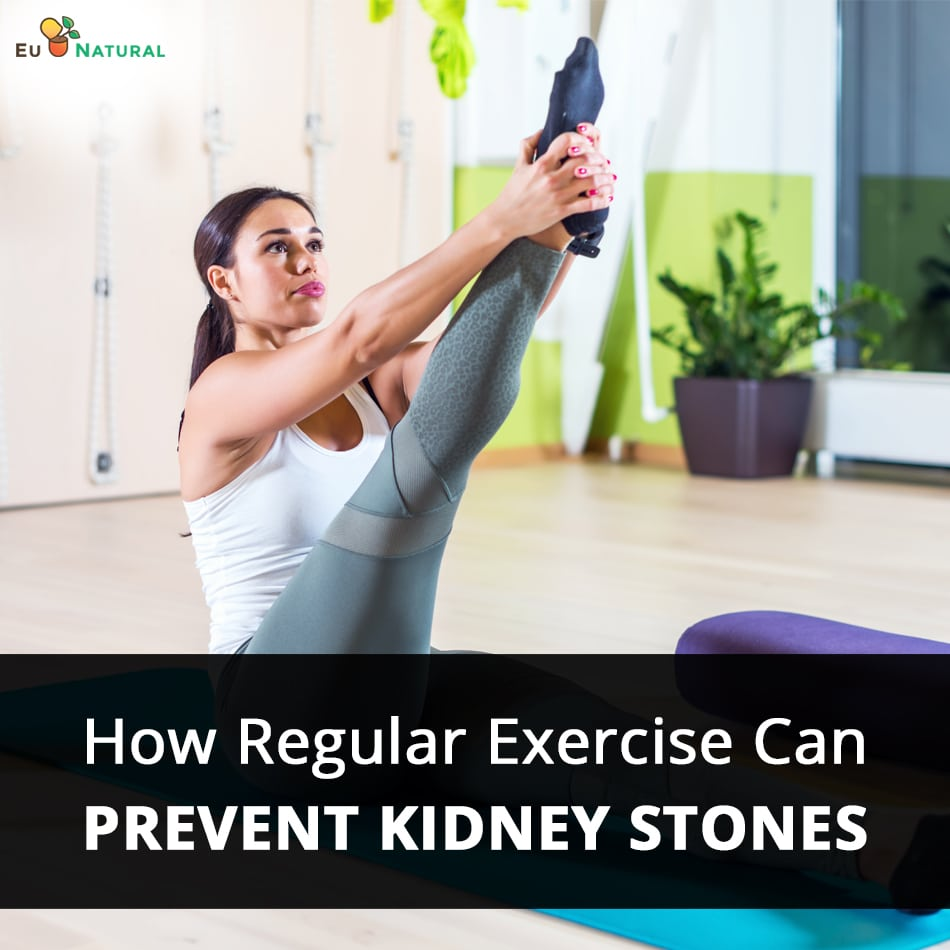 How Regular Exercise Can Prevent Kidney Stones