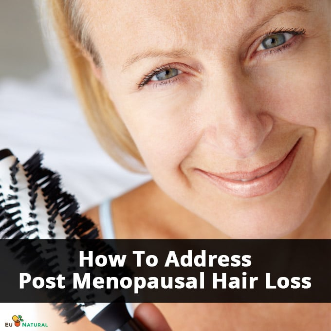 How To Address Post Menopausal Hair