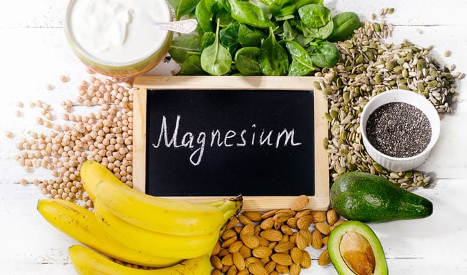 Here's Why You Need More Magnesium For Kidney Stone Prevention