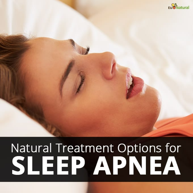 Natural Treatment Options for Sleep