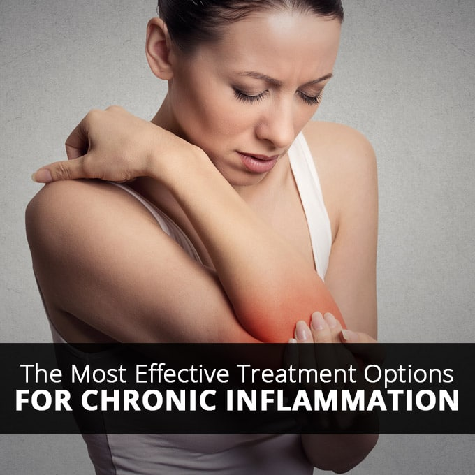 The Most Effective Treatment Options for Chronic