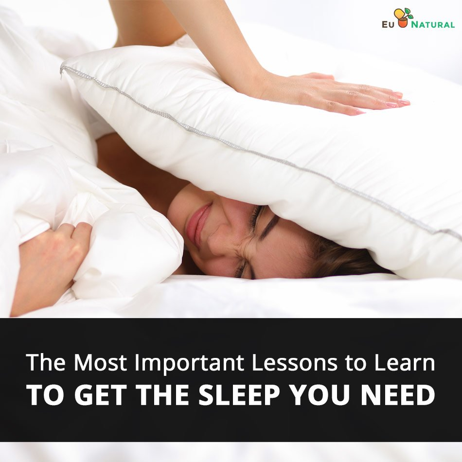 Coping With Insomnia: The Most Important Lessons to Learn to Get The Sleep You Need