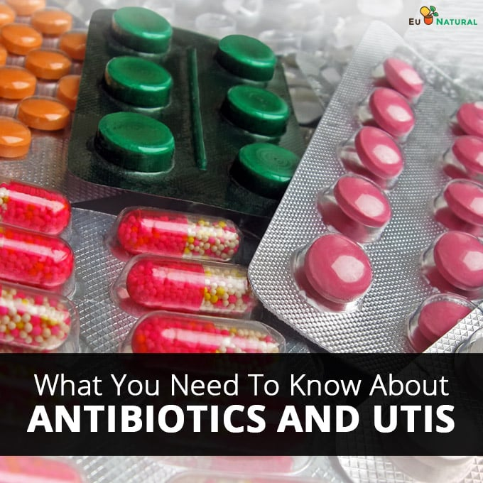 What You Need To Know About Antibiotics And