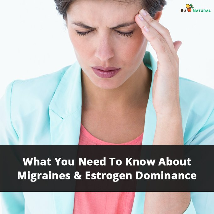 What You Need To Know About Migraines and Estrogen