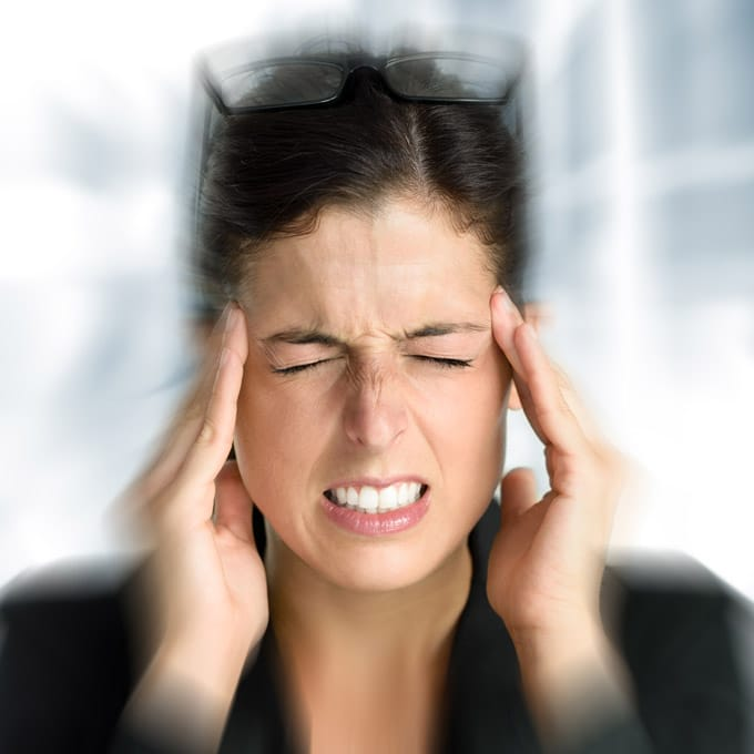 What is the Difference Between a Headache and a Migraine headache