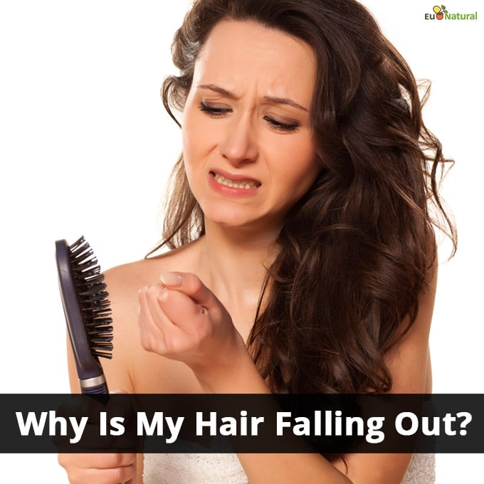 Why Is My Hair Falling Out? 16 Surprising Reasons That You Should Know