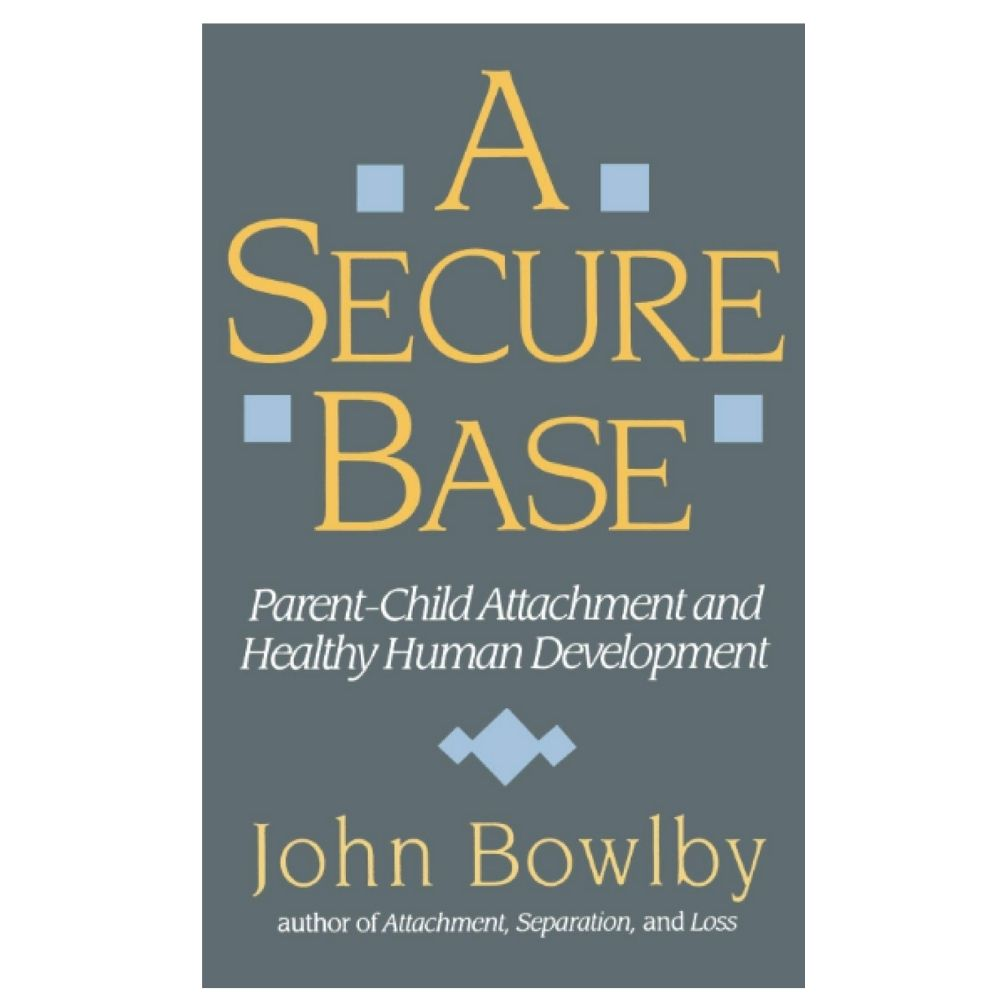 a secure base book