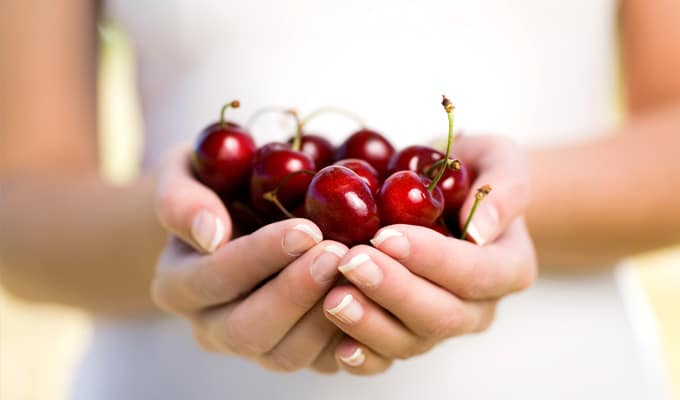 How To Get More Tart Cherry When You Have Gout
