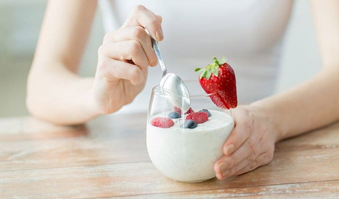 yogurt probiotic uti urinary tract infection remedy